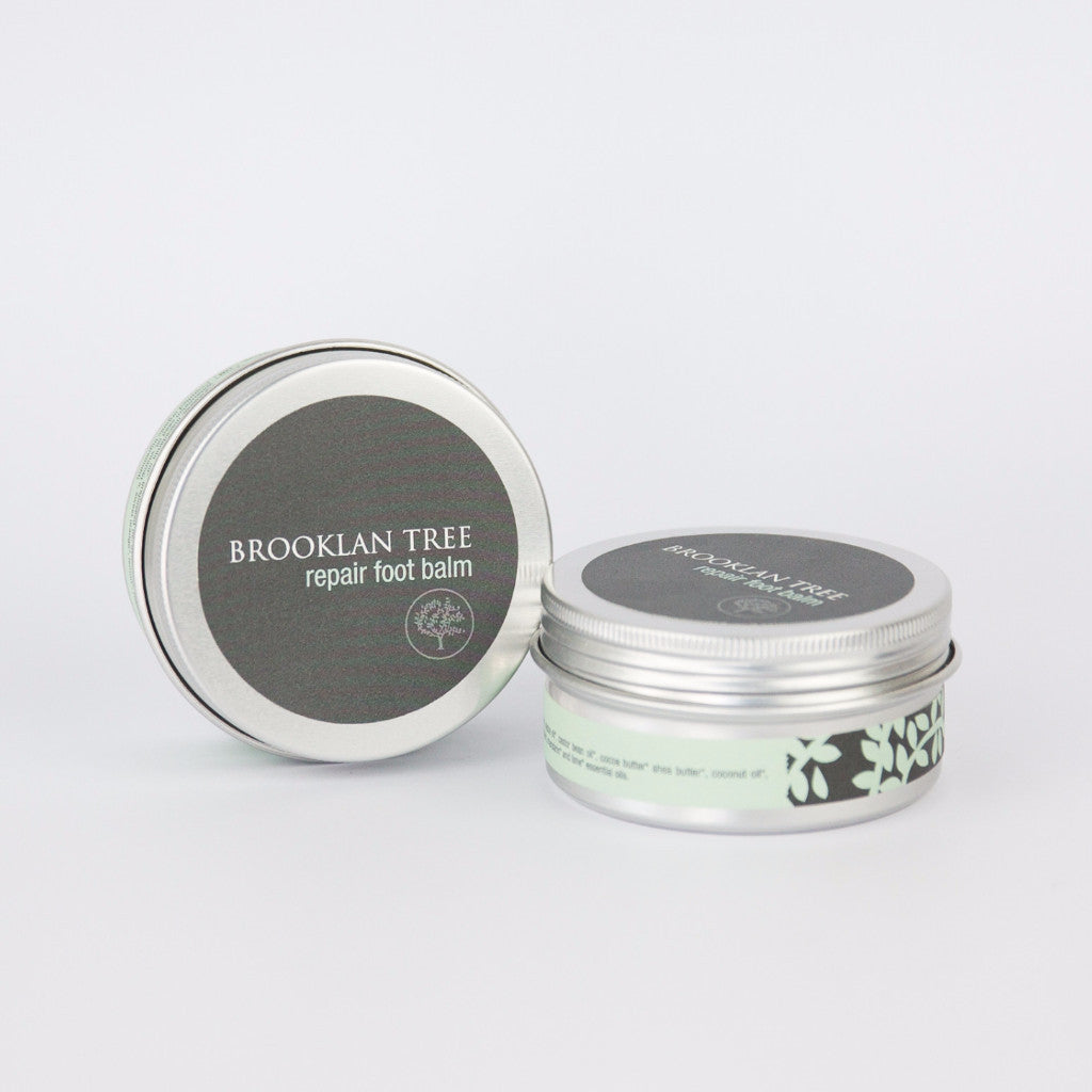 Repair Foot Balm - Brooklan Tree