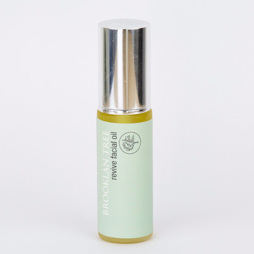 Revive Facial Oil - Brooklan Tree