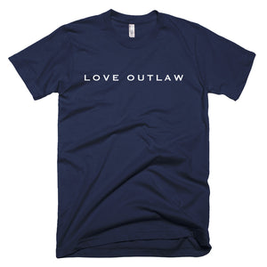 Against Such Things There Is No Law - Love Outlaw