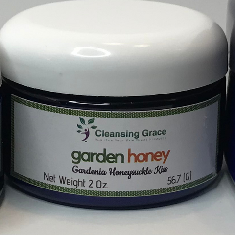 Garden Honey Skin Butter
