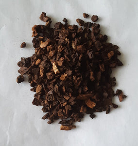Roasted Chicory Root Tea 1 Gallon Bag (Gallon Bags make one gallon of tea)