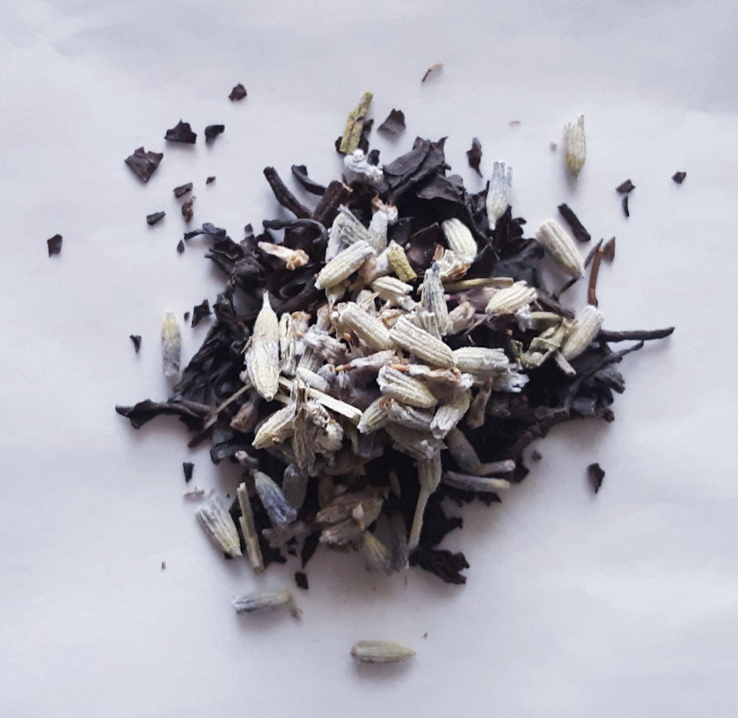 Black Lavender Tea 6 Bag Sample Pack