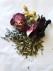 Passionate Sleep Tea 6 Bag Sample Pack