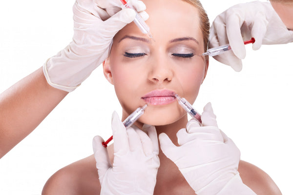 Botulinum toxin injections