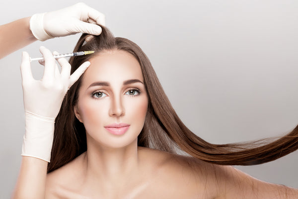 HAIR MESOTHERAPY