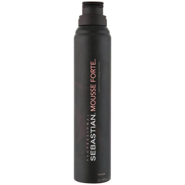 SEBASTIAN Mousse Forte 200ML