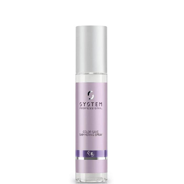 SP Color Save Shimmering Spray 40ML