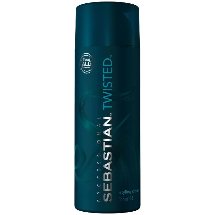SEBASTIAN Twisted Curl Cream 145ML