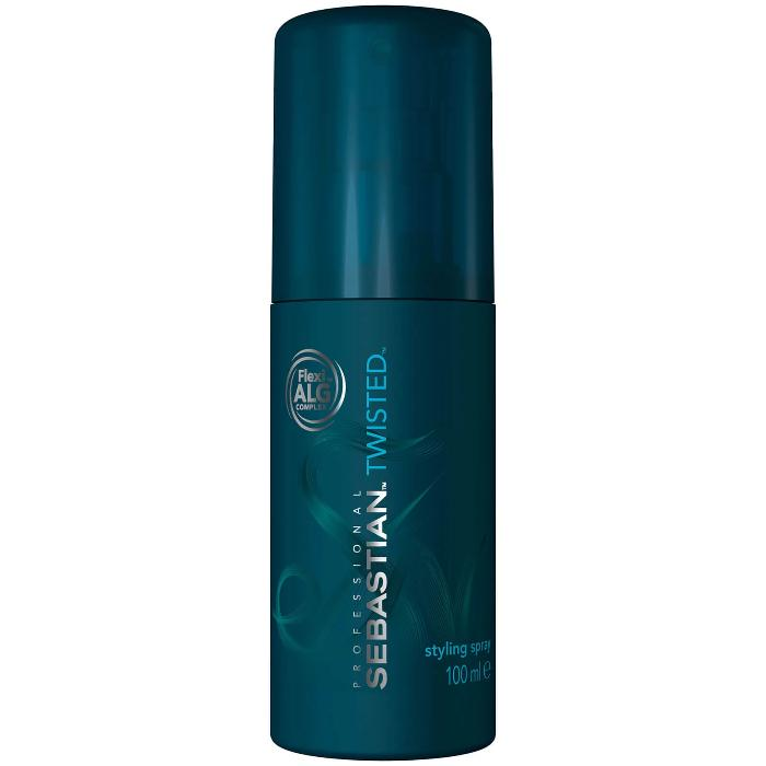 SEBASTIAN Twisted Curl Reviver Spray 100ML