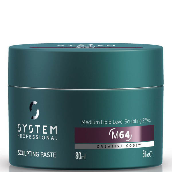 SYSTEM MAN SCULPTING PASTE 50ML