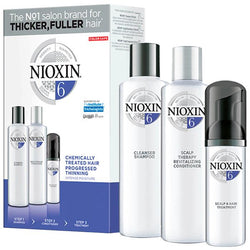 NIOXIN 3-Part System Trial Kit 6