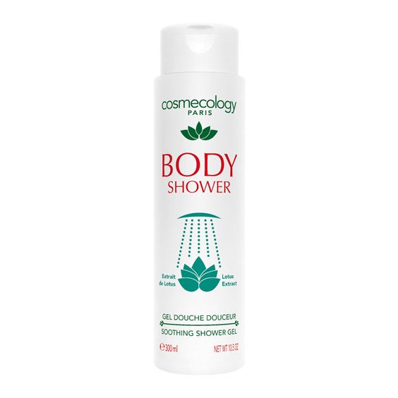 COSMECOLOGY PARIS BODY SHOWER  Soothing 300ml