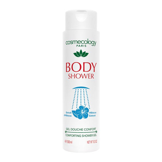 COSMECOLOGY PARIS BODY SHOWER Comforting 300ml