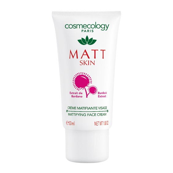 Cosmecology Paris Matt Skin Face Cream 50ml