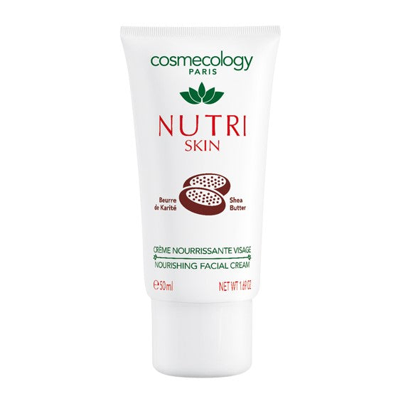 COSMECOLOGY PARIS Nutri Skin Face Cream 50ml
