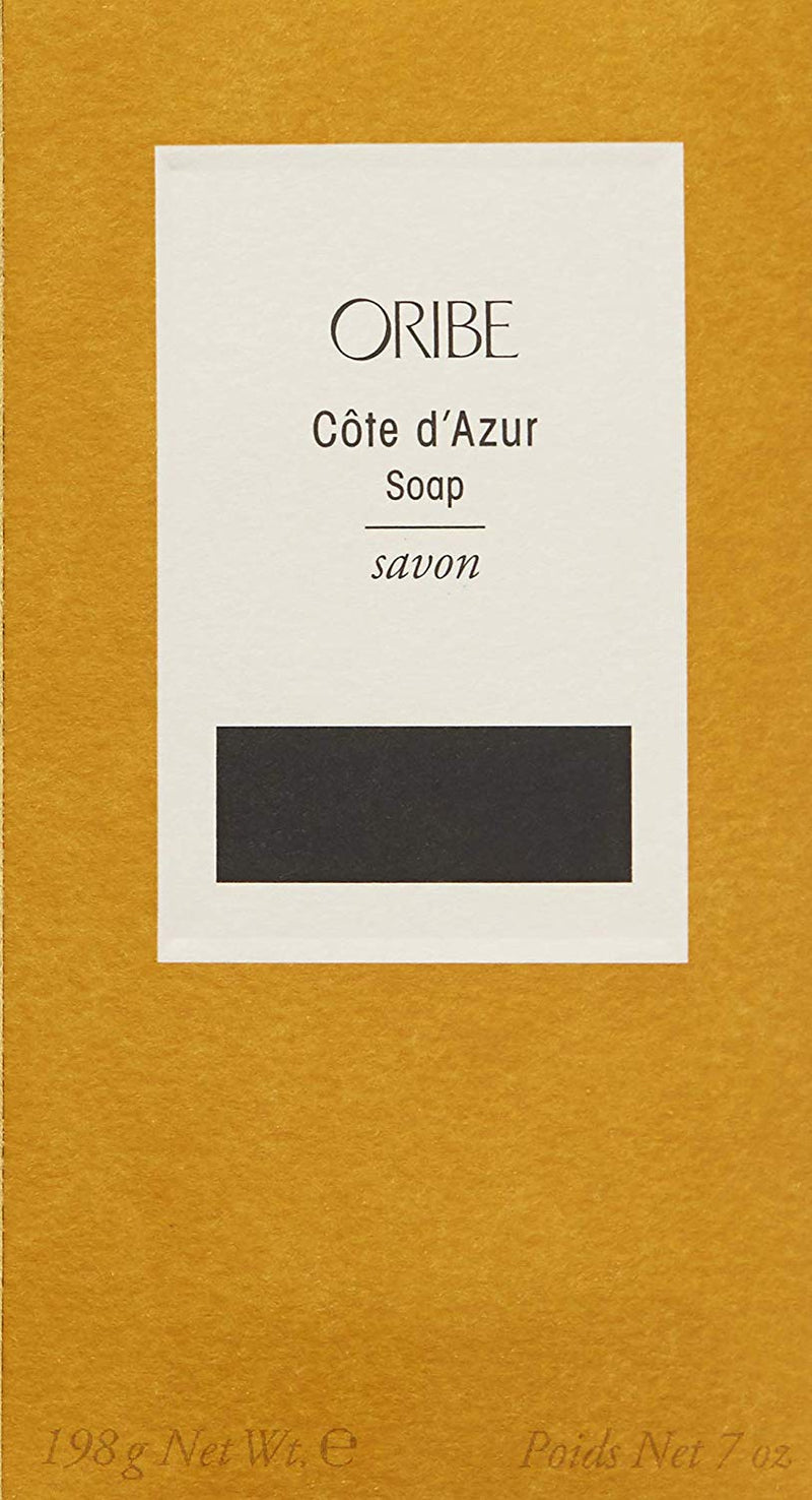 ORIBE Côte d'Azur Bar Soap