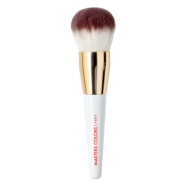 MASTERS COLORS PARIS Powder Brush