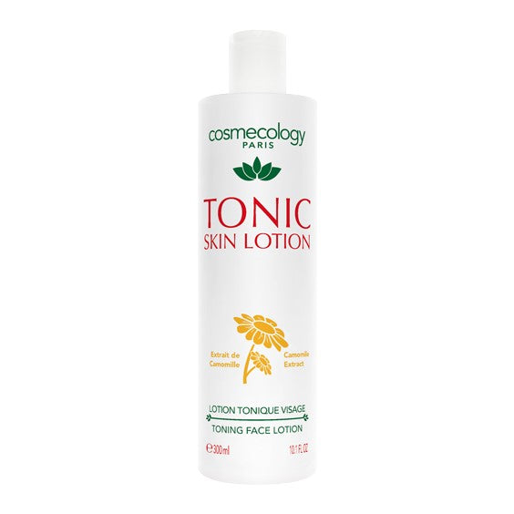 COSMECOLOGY PARIS TONIC SKIN LOTION 300ml