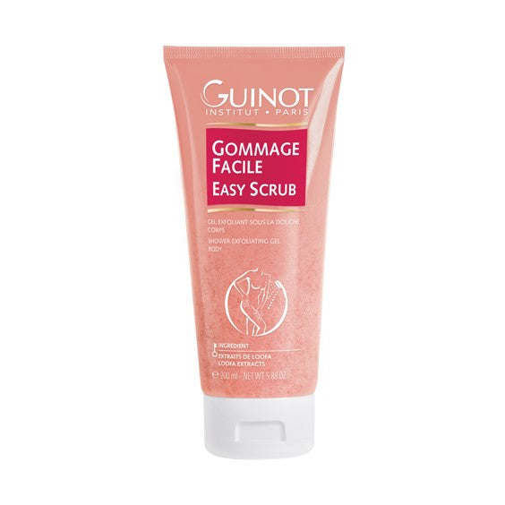 GUINOT GOMMAGE FACILE 200ML