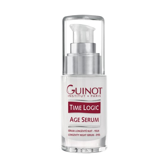 GUINOT Time Logic Age Sérum Yeux 15ML
