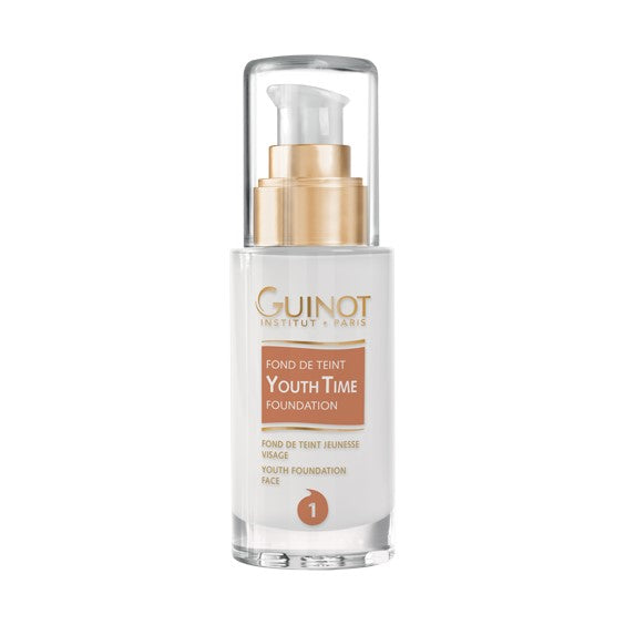 GUINOT Fond de Teint Youth Time
