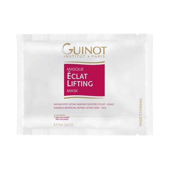 GUINOT Masque éclat Lifting