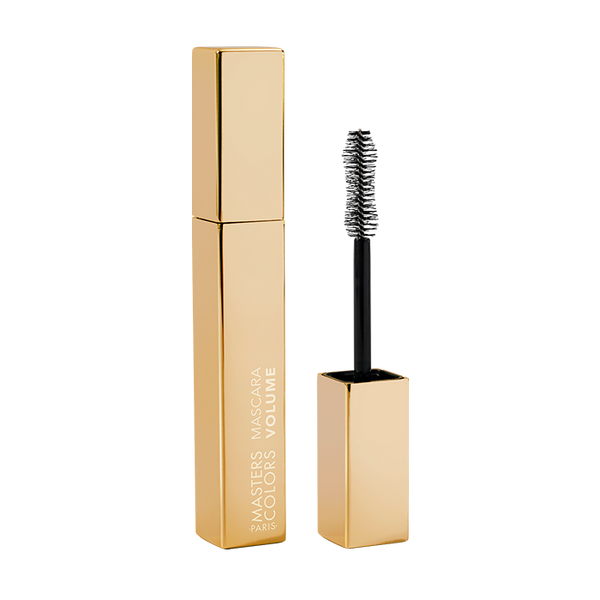 MASTERS COLORS PARIS MASCARA VOLUME