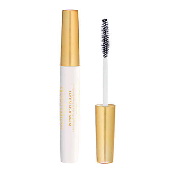 MASTERS COLORS PARIS NEWLASH NIGHT SERUM