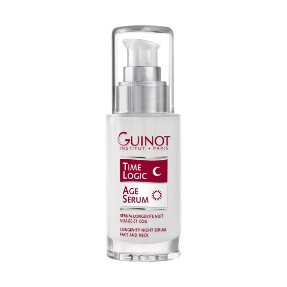 GUINOT Time Logic Age Serum 25ML