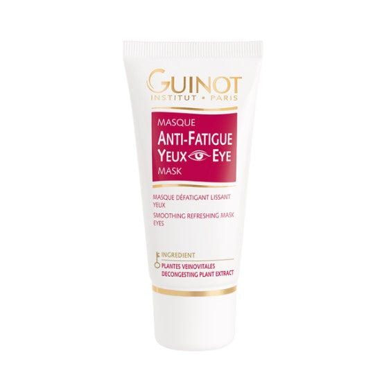 GUINOT Masque Anti-Fatigue Yeux 30ML