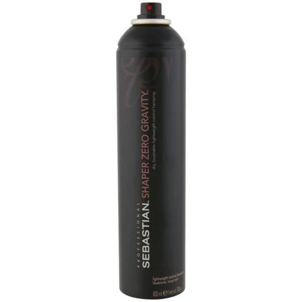 SEBASTIAN SHAPER ZERO 400ML