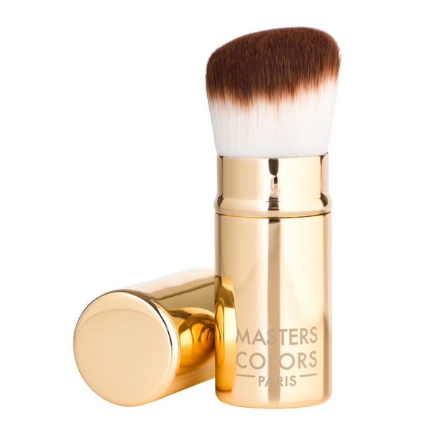 MASTERS COLORS PARIS KABUKI BRUSH