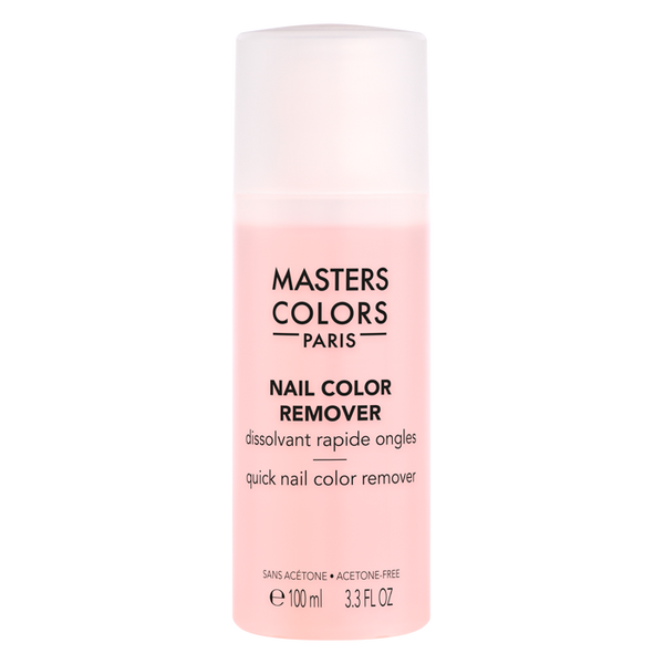 MASTERS COLORS PARIS NAIL COLOR REMOVER