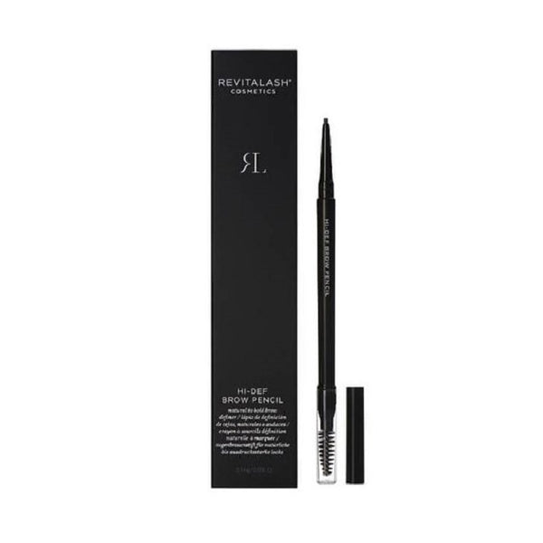 RevitaLash® Hi-Def Brow Pencil Cool Brown