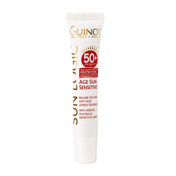 Guinot Baume Age Sun Sensitive SPF50+ 15ml