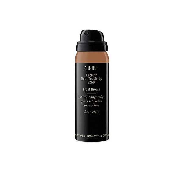 ORIBE Airbrush  Root Touch-Up Spray - Light Brown