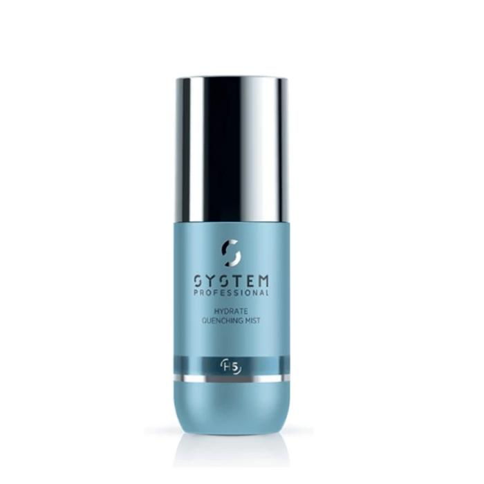 SP Hydrate Quenching Mist 125ML
