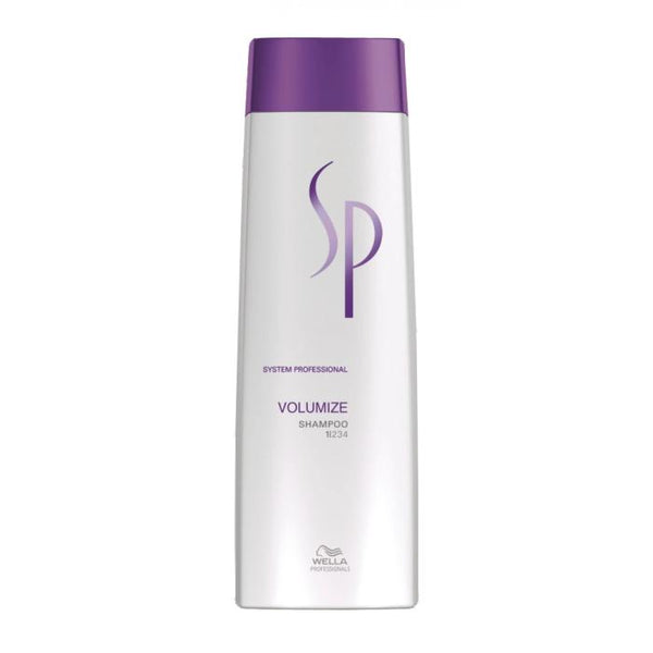 SP Volumize Shampoo 250ML