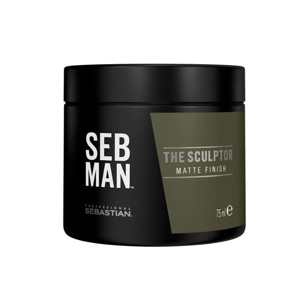 SEB MAN The Sculptor - Matte Clay 75ML