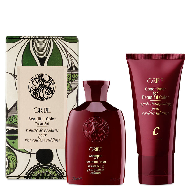 Oribe Beautiful Color Travel Set