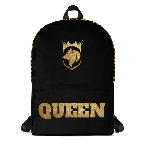 "CP ""Queen"" Backpack"