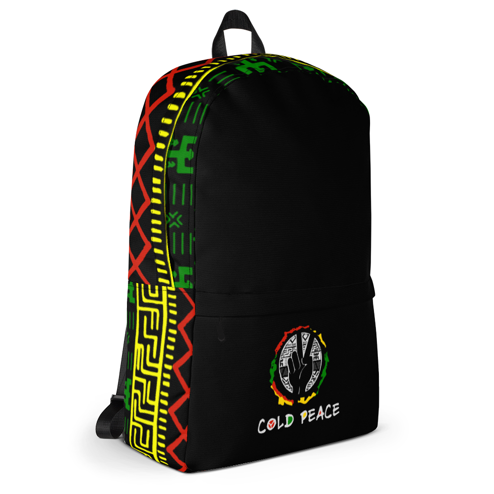 Limited Edition Black History Month Backpack