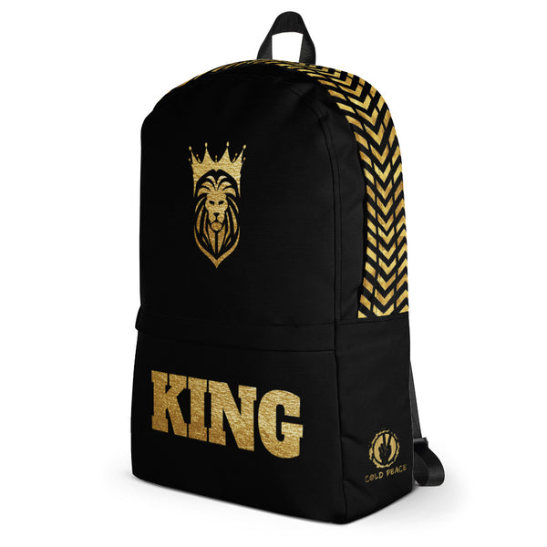 "CP ""KING"" Backpack"