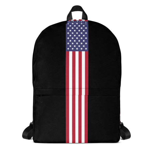 "ColdPeace ""USA"" Backpack"