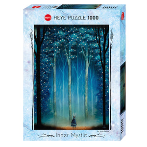 Heye: Inner Mystic, Forest Cathedral (1000 pcs)