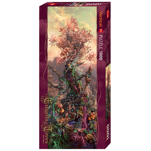 Heye: Enigma Trees, Phosphorus Tree (1000 pcs)