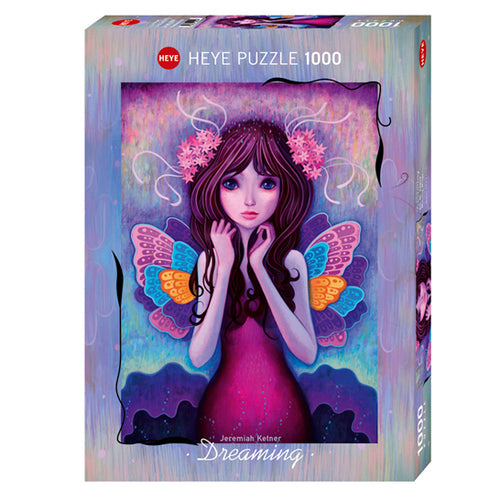 Heye: Dreaming, Morning Wings (1000 pcs)
