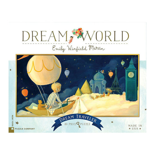 NYPC: Dream World - Dream Traveler (80 pcs)