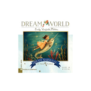 NYPC: Dream World - Dream Narwhal Mini (20 pcs)