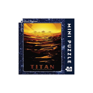 NYPC: Visions of the Future - Titan Mini (100 pcs)